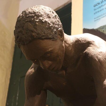 Representação de Escravo Minerador