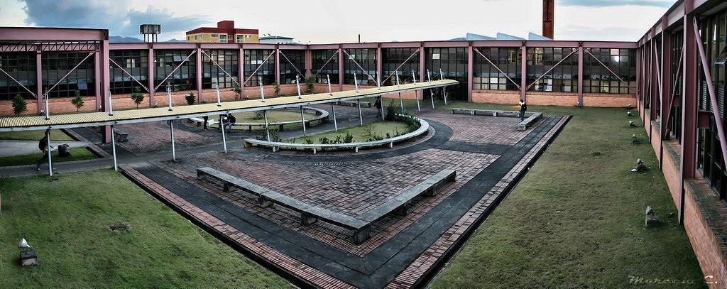 Escola de Minas atual